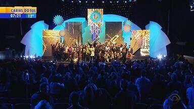 'Barata Ribeiro, 716' é o grande vencedor do Festival de Gramado - Premiação ocorreu na noite de sábado (3) na cidade da serra gaúcha.