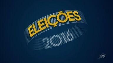 Confira a agenda dos candidatos à prefeitura de Fortaleza desta segunda-feira (5) - Saiba mais em g1.com.br/ce.