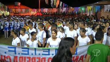 Programação celebra 55 anos do distrito de Boa Esperança - Distrito fica a 43km de Santarém.