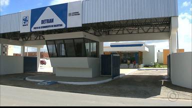 Detran suspende atendimento hoje para manutenção do sistema na Paraíba - Funcionamento normal do Detran volta após feriado.