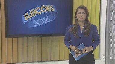 Veja agenda dos candidatos a prefeito de Porto Velho para esta segunda-feira (5) - Confira os compromissos dos candidatos à prefeitura.