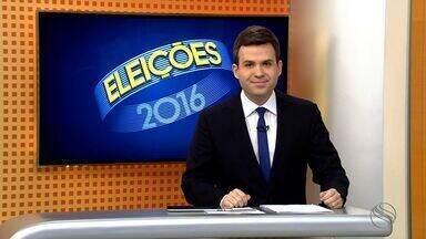 Veja a agenda dos candidatos à Prefeitura de Aracaju na segunda (5) - Veja a agenda dos candidatos à Prefeitura de Aracaju na segunda (5).
