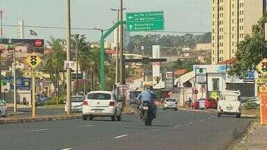 Araraquara registra o maior nº de mortes no trânsito na região - Dados divulgados pelo Governo do Estado apontam 21 vítimas na cidade.