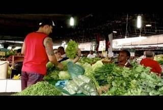 Pesquisa do Procon de Campos, RJ, aponta redução de 2,5% nos hortifrutigranjeiros - Notícia é boa para o consumidor.
