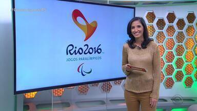 Globo Esporte RS - Bloco 2 - 06/09 - Assista ao vídeo.