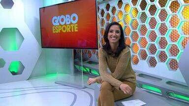 Globo Esporte RS - Bloco 3 - 06/09 - Assista ao vídeo.