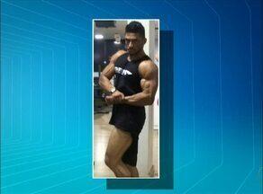 Polícia investiga assassinato de personal trainer em Palmas - Polícia investiga assassinato de personal trainer em Palmas