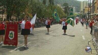Saiba mais sobre os desfiles e os programas culturais neste feriado (7), no Sul de Minas - Saiba mais sobre os desfiles e os programas culturais neste feriado (7), no Sul de Minas