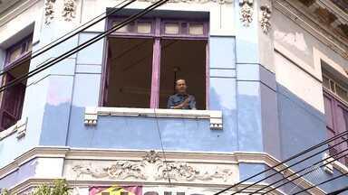 Especial: veja curiosidades da Avenida 7 de Setembro, em Salvador - Confira na reportagem especial do JM.