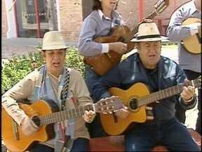 Orquestra Municipal de Viola se apresenta nesta quarta-feira - Show ocorre no Centro Cultural Matarazzo.