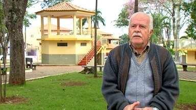 Coronel Macedo e sua história - O professor Valdivino conta para o Revista a história do nome de Coronel Macedo e como é morar na cidade.