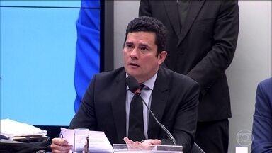 Teori Zavascki rejeita recurso de Lula que questionava atuação de Sérgio Moro - A defesa de Lula queria que três inquéritos saíssem de Curitiba e fossem para o Supremo. O argumento é de que os fatos investigados já são objeto de outro inquérito no Supremo.