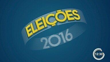 Candidatos a prefeitura em Pinda vão participar de debate - Encontro para debater ideias é no próximo dia 25.