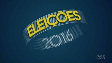 Candidatos a prefeito de Londrina têm agenda cheia neste sábado - Eles intensificam a campanha, fazendo corpo a corpo no fim de semana.