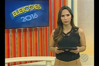 Confira a agenda eleitoral dos candidatos à Prefeitura de Belém - Confira a agenda eleitoral dos candidatos à Prefeitura de Belém