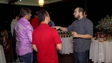 3ª edição do Festival Gastronômico é realizado em Penedo, RJ - Este ano foi criado um passaporte para o público pontos.
