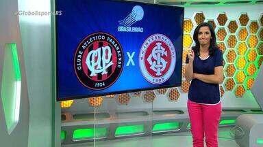 Árbitro Rodrigo Raposo é afastado pela CBF - Assista ao vídeo.