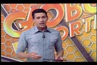 Confira a íntegra do Globo Esporte Triângulo Mineiro - Globo Esporte - Triângulo Mineiro - 10/09/16