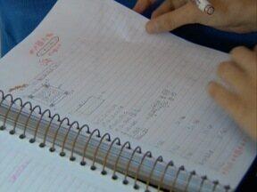 Estudantes da região participam de Olimpíada de Matemática - Cerca de 3,1 mil alunos realizaram a prova.