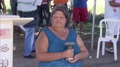 Morre primeira pessoa nascida em Brasília - Brasília Maria nasceu junto com a capital no dia 21 de abril de 1960. Ela sofreu uma parada cardiorrespiratória.