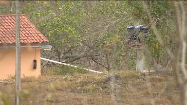Bandidos invadem casa na zona rural de Massaranduba e agridem idoso - Policiais chegaram ao sítio e trocaram tiros com bandidos.