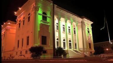 'Setembro Verde' ressalta importância da doação de órgãos em Alagoas - Repórter Heliana Gonçalves traz as informações.