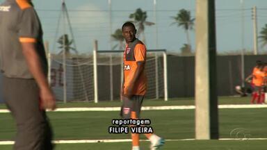 CRB enfrenta o Vila Nova e tenta arrancada para a liderança da 2ª Divisão - Partida será às 21h, no estádio Rei Pelé.