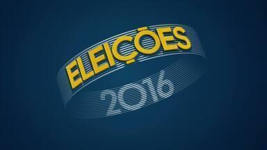 Candidatos a prefeito em Uberlândia cumprem agenda neste sábado - Veja como foram os compromissos de Gilmar Machado (PT) e Cida (PSOL). Cidade tem cinco candidatos à Prefeitura.