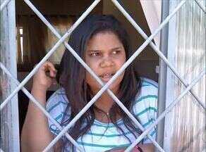 Moradores de Cristalândia estão assustados com violência de criminosos - Moradores de Cristalândia estão assustados com violência de criminosos