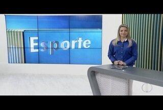 Macaé chega a Caxias do Sul para enfrentar o Juventude - Jogo é pela Série C do Brasileiro.