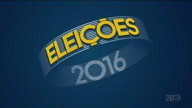 Eleições 2016 - Confira a agenda de compromissos políticos, dos candidatos a prefeito de Curitiba