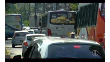 Petrópolis é a oitava melhor cidade do Brasil em satisfação dos motoristas, diz aplicativo - Cidade ficou na segunda colocação no Estado do RJ.