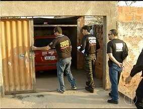 PC realiza operação de combate a roubos em clínicas em Montes Claros - Operação Bem Estar cumpriu cinco mandados de prisão.