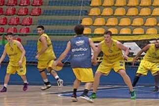 Mogi das Cruzes entra em quadra nesta quinta-feira, pelo Paulista de basquete - Equipe enfrenta o Paulistano, fora de casa, às 19h30, e tenta se reecontrar com a vitória.