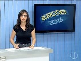 Confira a agenda dos candidatos à Prefeitura de Montes Claros - Gláucia Eliana (PMB) não enviou agenda.