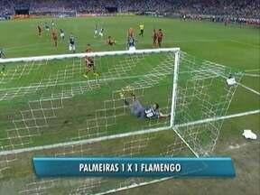 Veja como ficaram os placares dos times paulistas - Competições aconteceram nesta quarta-feira (14).