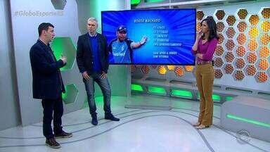Maurício Saraiva e Diogo Olivier analisam erros e acertos de Roger Machado - Bola aérea, cobertor curto e política são alguns passos que levaram à saída de Roger.