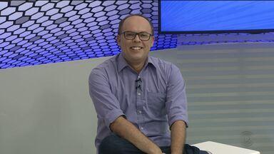 Assista à íntegra do Globo Esporte-CG desta Quinta-feira (15/09/2016) - Veja quais os destaques.