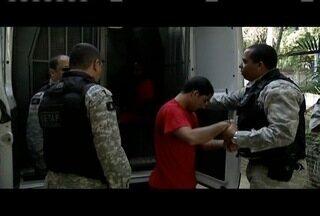 Homens são condenados por morte de jovem em São Vítor, distrito de Valadares - Crime ocorreu em 2013 e a morte teria sido encomendada pelo avó da vítima.