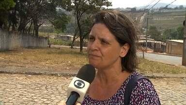 Vanessa Portugal (PSTU) diz que construção de moradias populares em BH é prioridade - Nesta quinta-feira (15), a candidata falou sobre moradia e desemprego.