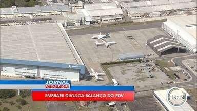 1,4 mil trabalhadores pediram adesão ao PDV da Embraer - Segundo o sindicato, ao menos 600 são de São José dos Campos.
