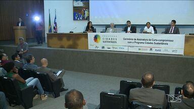 Veja como foi a agenda dos candidatos à Prefeitura de São Luís desta quinta (15) - Veja como foi a agenda dos candidatos à Prefeitura de São Luís desta quinta (15)