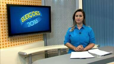 Confira a agenda de candidatos a Prefeitura de Santarém para esta quinta-feira - Candidatos cumprem agenda na cidade e em comunidades da região de planalto e rios.