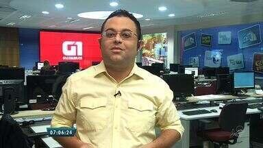 Prisão de falso agente do Ibama suspeito de extorção é um dos destaques do portal G1 Ceará - Saiba mais em g1.com.br/ce