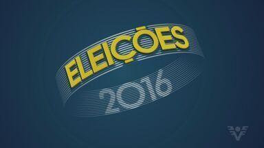 Veja como foi a sexta-feira (16) dos candidatos à Prefeitura de Santos - Confira por onde passaram os candidatos à Prefeitura de Santos durante esta sexta-feira