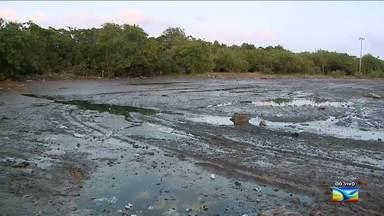 Efeitos da maré de sizígia chegam à região do Portinho em São Luís, MA - A repórter Dalva Rêgo esteve na região do Portinho em São Luís (MA) e mostra se há efeitos da maré de sizígia por lá.