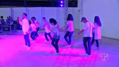 3ª edição do Movimento Urbano Cultural é realizada em Santarém - Evento resgata jovens do mundo das drogas, da marginalidade, da violência e incentiva o esporte, o estudo e a valorização da família.