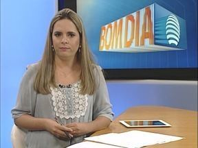 SPTV 1ª Edição começa a exibir entrevistas de candidatos a prefeito - Concorrentes de Presidente Prudente irão expor suas ideias.