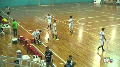 O handebol está de volta - O time de Londrina ficou fora da Liga Nacional por 3 anos. No futebol, o Londrina recebeu mais um reforço.