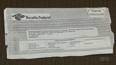 Receita Federal notifica contribuintes para retificar declaração - As pendências podem ser verificadas no site da Receita Federal. Quem não fazer a retificação, pode cair na malha fina.